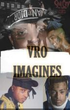 VRO IMAGINES by ALONEPART1