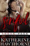 Sinful Sneak Peek cover
