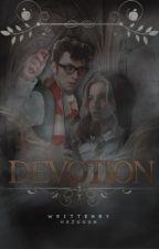 ✓ | DEVOTION, james potter by -lalalie