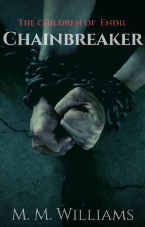 Chainbreaker by MMicheleWilly