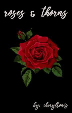 roses & thorns by cheryltonis