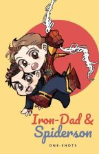 Irondad and Spiderson One-shots (Discontinued) by Krazy_Chaotic