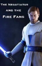 The Negotiator and the Fire Fang by classic_cut_kyber