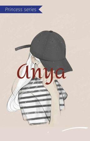 Anya by princesseries