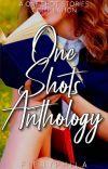 One Shots Anthology cover