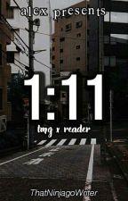 1:11 by ThatNinjagoWriter