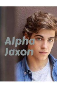 Alpha Jaxon cover