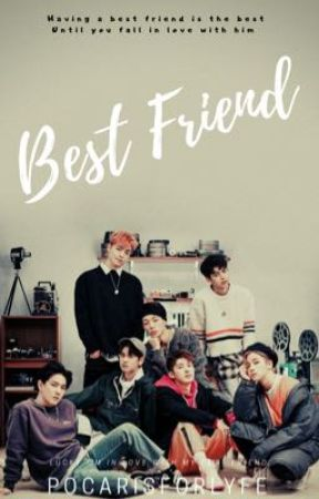 Best Friend • iKON  by pocarisforlyfe