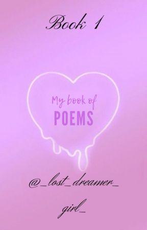 My poem book by _lost_dreamer_girl_
