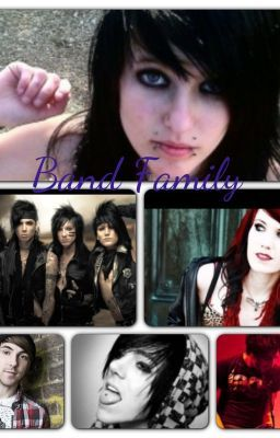 Band Family (with BVB)