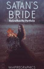 Satan's Bride - NaGraMakMo Portfolio by VampireGraphics