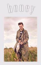Honey [Harry Styles] by irwizzle