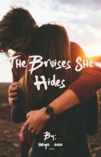 The Bruises She Hides cover