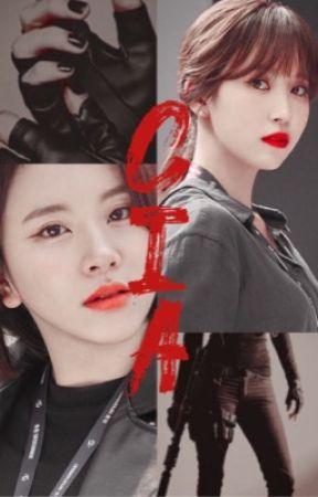 CIA - Michaeng  by yeojinious