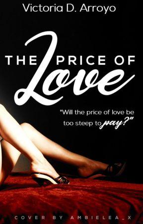 The Price of Love | Mature by GoddessV
