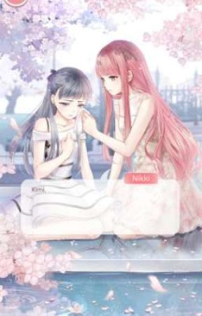 Love Nikki Characters X Reader by 1800DankishMemes