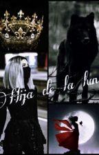 Hija de la luna  by Ayata116