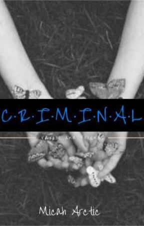 Criminal · BBS by MicahArctic