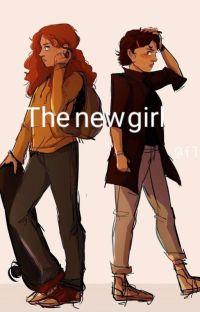 The new girl - Elmax cover