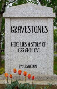 Gravestones (bxbxb) [polyamory/polyfidelity] cover