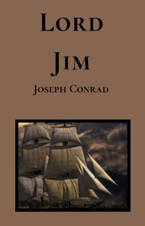 Lord Jim by JosephConrad