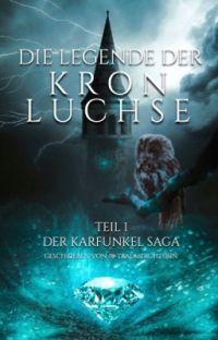 Die Legende der Kronluchse | 1  ✓ cover