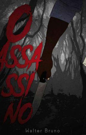O assassino (conto) by WalterBrun0