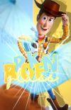 ✔️Broken Glass : Woody x Reader cover