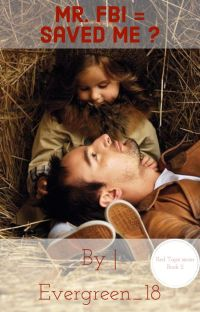 Mr. FBI = saved me? | completed ✓ cover