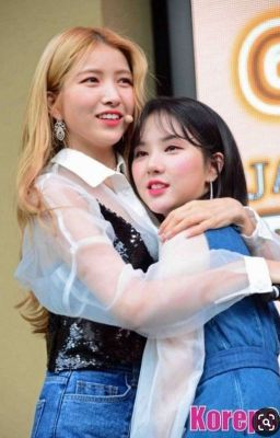 [WonHa] All For You