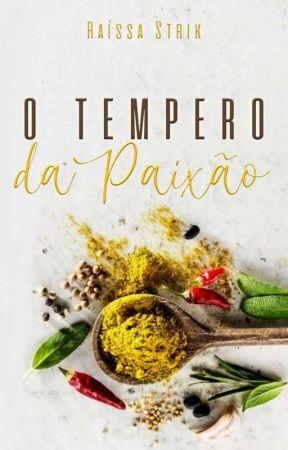 O Tempero da Paixão by RSPeri