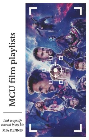 *: ・゚✧ mcu film playlists ✧・゚: * by starkscaping