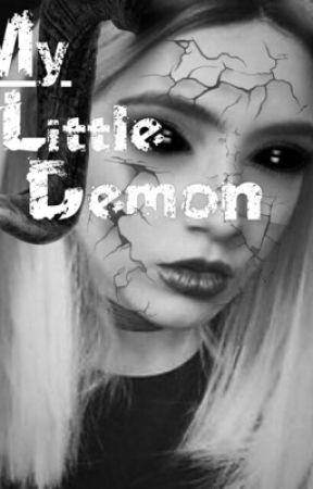 My Little Demon 😈 (Pausiert) by xxBrokengirlxx01