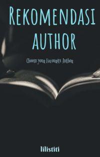 Rekomendasi Author cover