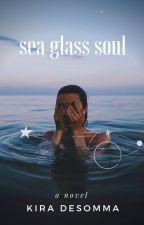 Sea Glass Soul by KiraDeSomma