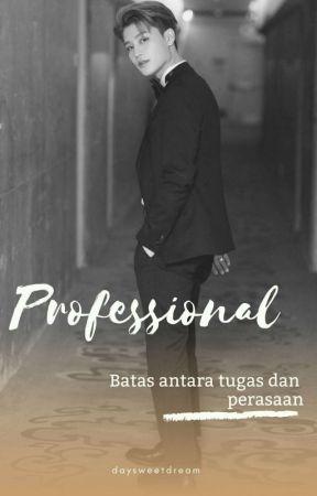 Professional by daysweetdream