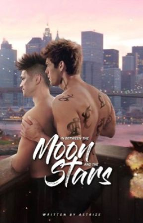 In Between The Moon & The Stars   Malec by astrize