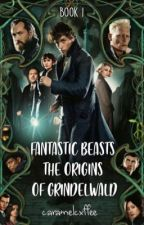 Fantastic Beasts: The Origins of Grindelwald ✔️ by caramelcxffee