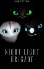 """Night Light Brigade - {Sequel to """"Until They Can Return in Peace""""} by stories_by_kay"""