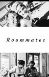 Roommates    Dramione ( complete ) cover