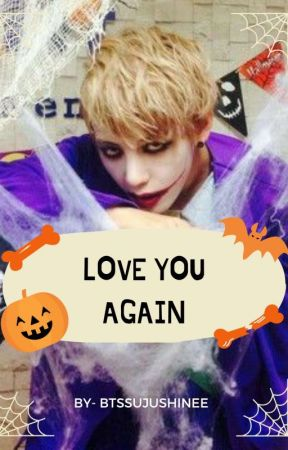 LOVE YOU AGAIN✔️ by btssujushinee