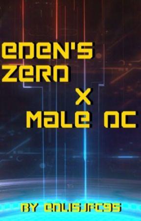 Eden's Zero X Male OC by Eolisjfc95