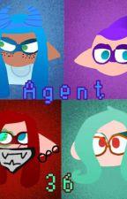 Agent 36 by LaylaTheLoofa