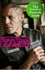 Roomies by Venomis