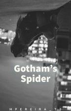 Gotham's Spider by MPereira_T2