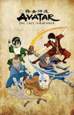 Sabiduría de Avatar, la Leyenda de Aang by Eondare_7