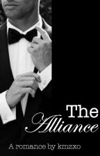 THE ALLIANCE ♡ [ROMANCE] -Completed-  by kmxoxoxo
