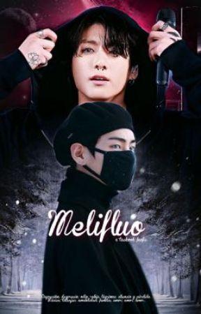 melifluo ᵗᵃᵉᵏᵒᵒᵏ by cherribebe