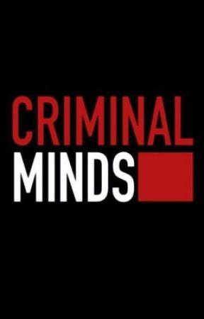 Criminal Minds Imagines by KatetheKat8