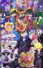 True Decimo {Katekyo Hitman Reborn} |BEING REWRITTEN| by KochoHimari27